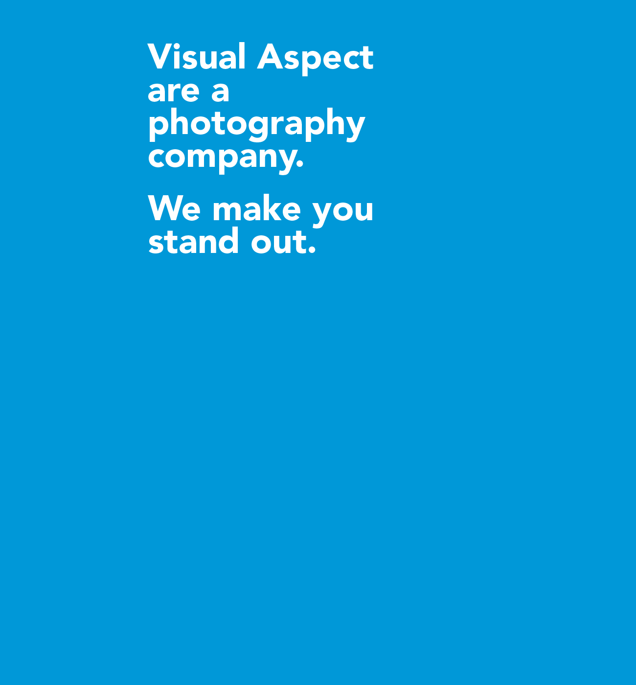 Visual Aspect Glasgow Photographers